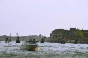 venezia-motoscafo