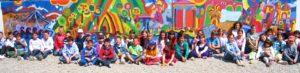 bambini-murales-concordia sagittaria