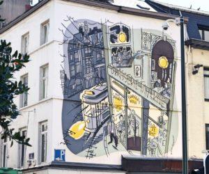 buxelles-street-art