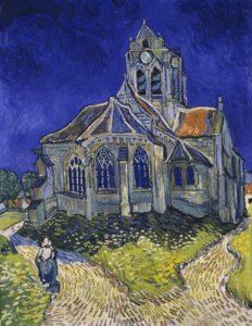 chiesa-Van-Gogh