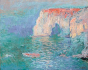 etretat-impressionismo