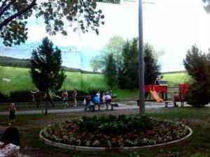 budapest-murales-parco-giochi