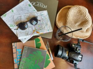 carnet di viaggio workshop