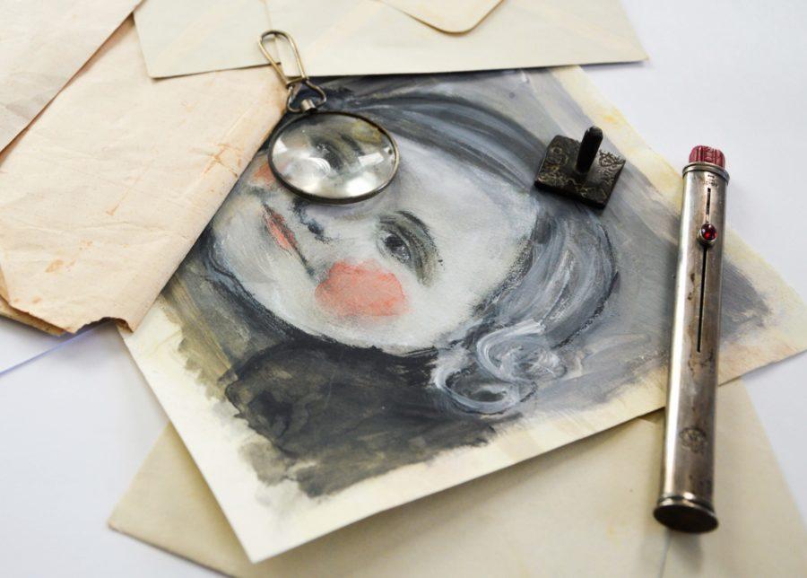 mozart ritratto da piccolo