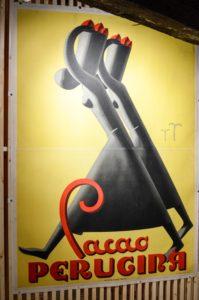 manifesto-Federico-Seneca-Cacao-Perugina