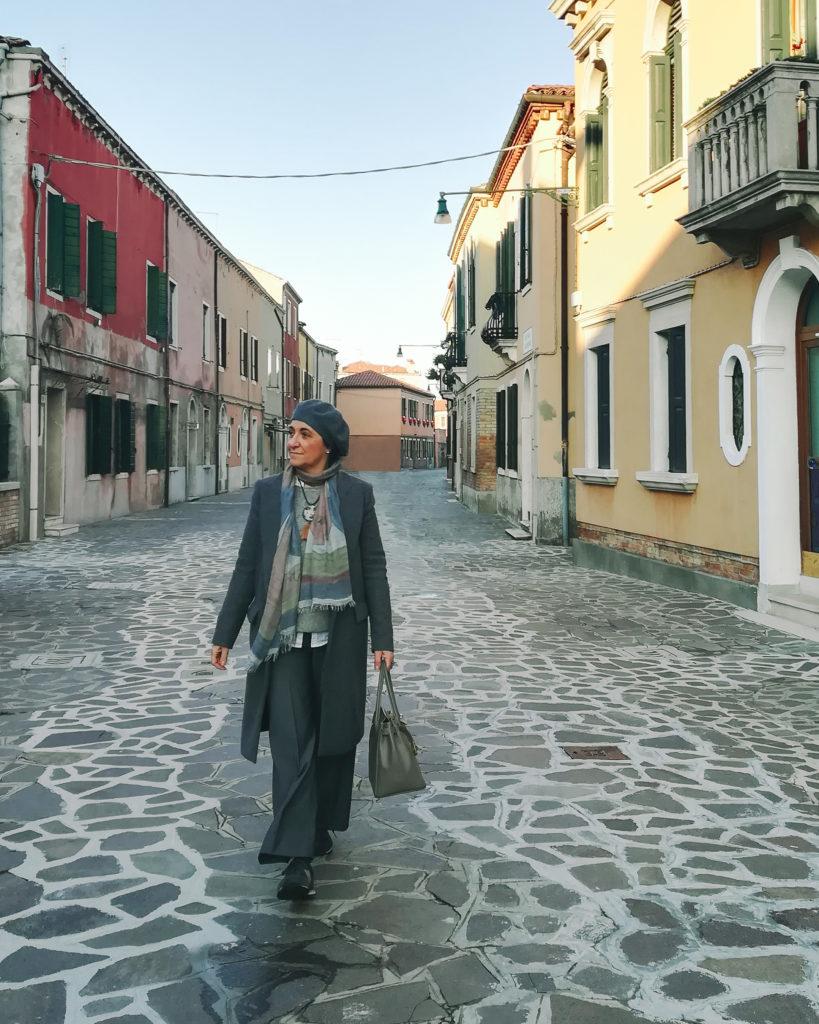 AnnaBello-in-passeggiata-a-Murano