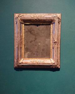 Antico-specchio-Museo-del-Vetro-di-Murano