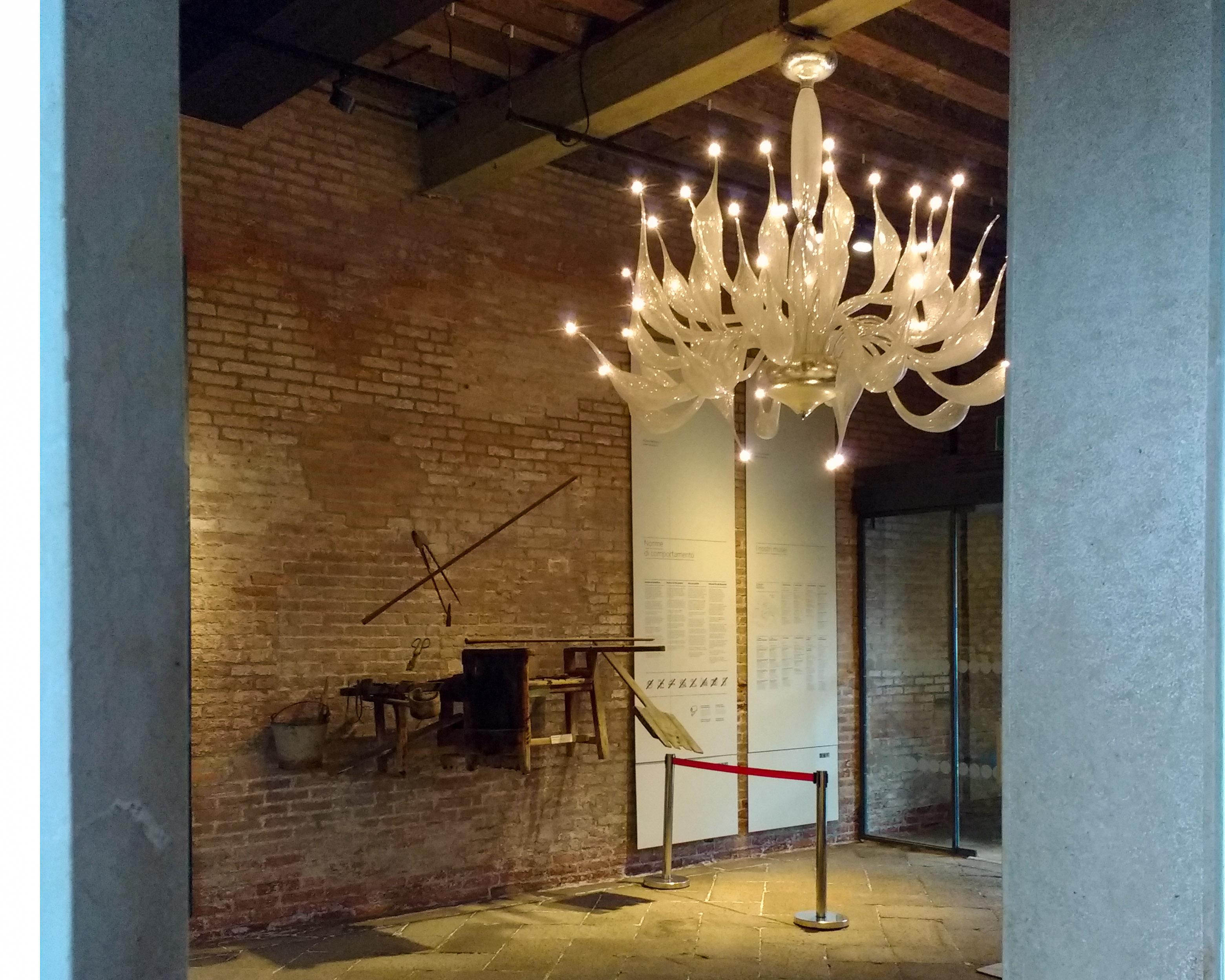 Museo Del Vetro Murano.Museo Del Vetro Di Murano Anna Bello