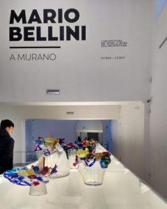 museo-del -vetro- mostra- temporanea-di-mario-bellini