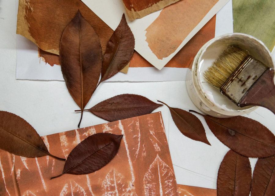 foglie -secche